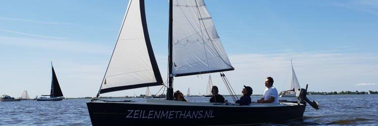 Zeilles Friesland